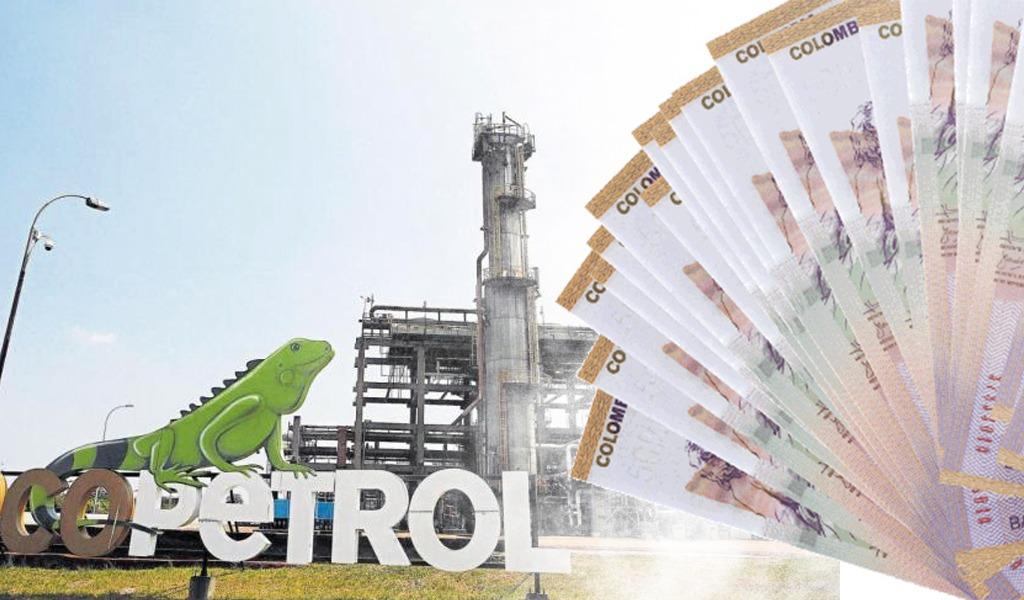 Cárcel para responsables de desfalco a Ecopetrol
