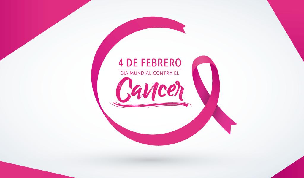 Este 4 de febrero, el mundo se une para luchar contra el cáncer