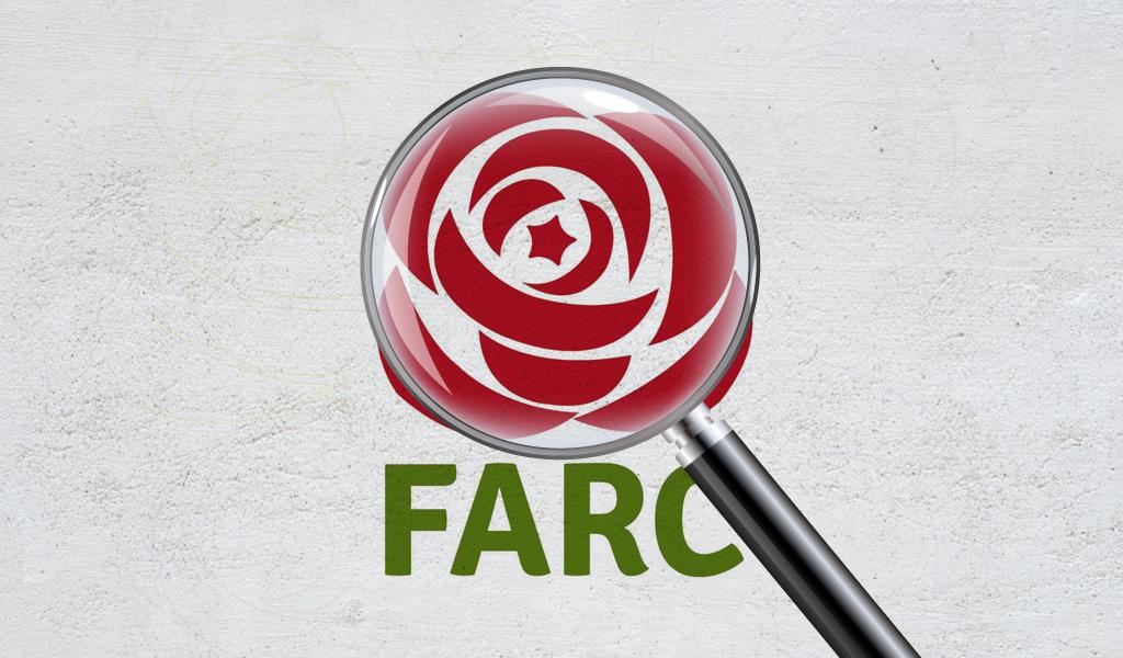 jep y beneficios políticos de las Farc