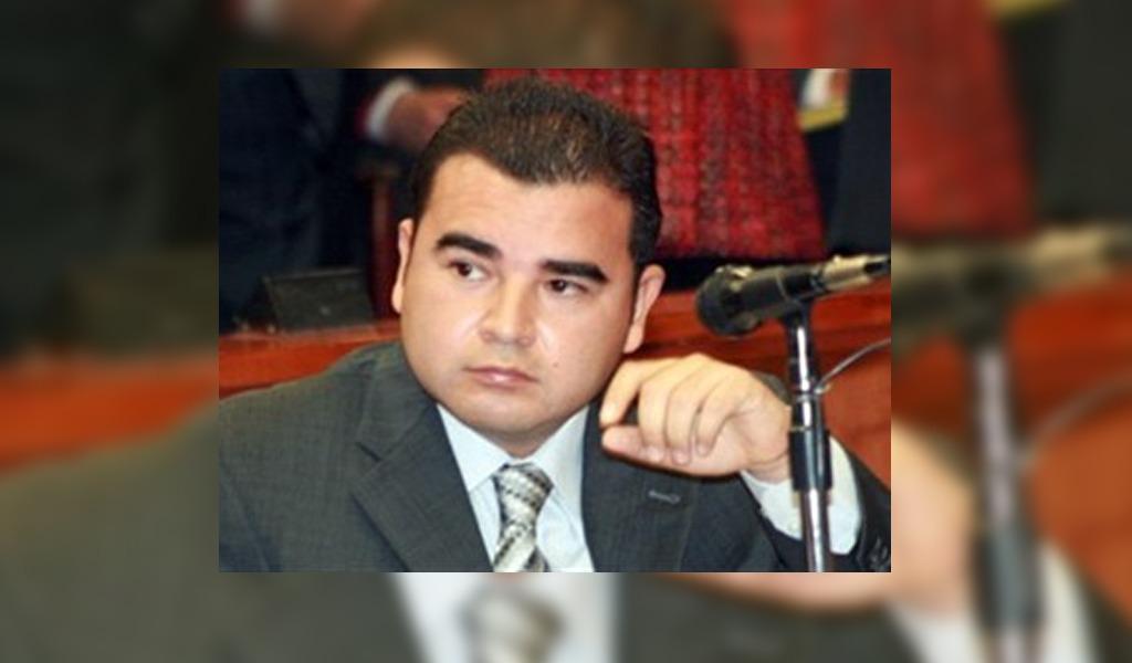 Hijo de 'La Gata', acusado de vínculos con paramilitares
