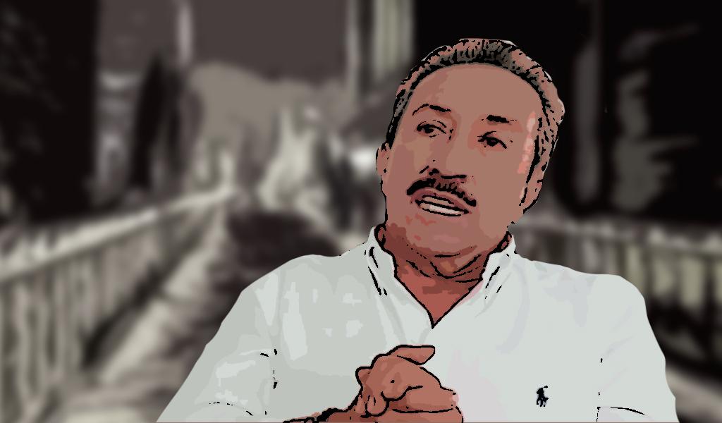 Juez legalizó la captura del exgobernador Hugo Aguilar
