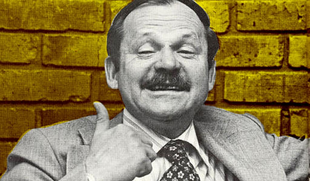Jaime Vidal Perdomo