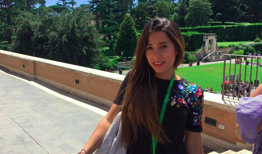 Andrea Cabrera murió por mezclar éxtasis y licor