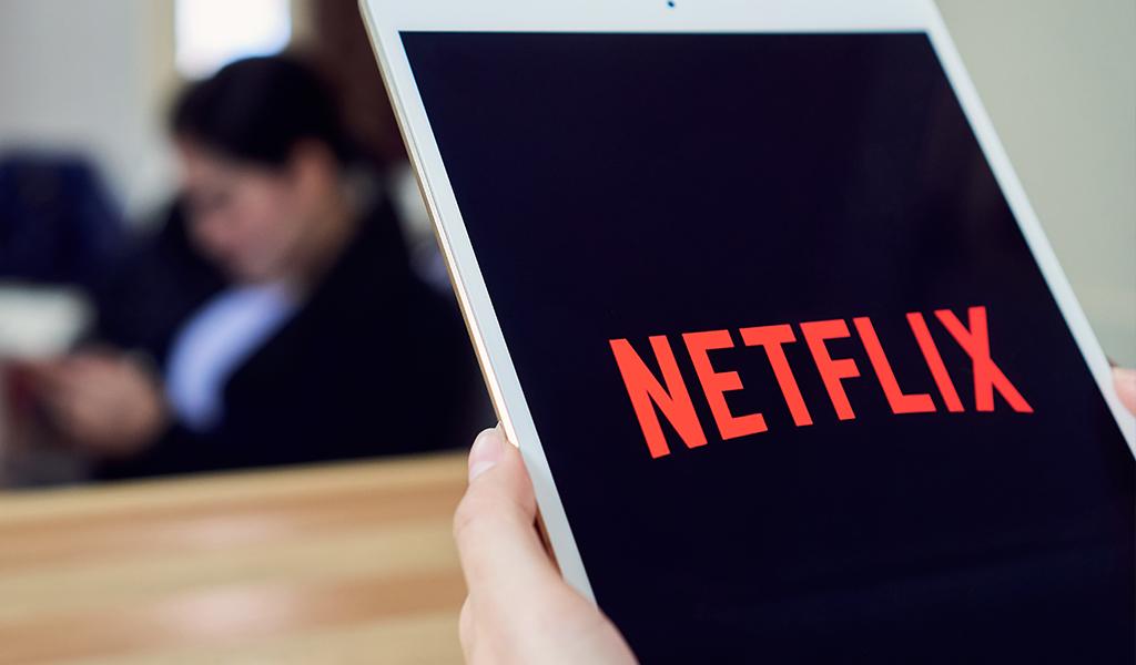 Estrenos de Netflix en marzo