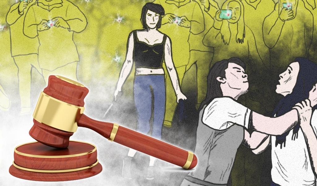 Por estos cargos responderán agresoras de menor en Medellín