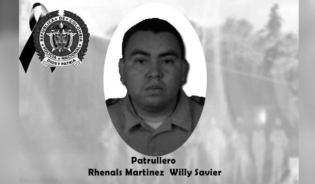 Willy Rhenals, sexta víctima de atentado en Barranquilla