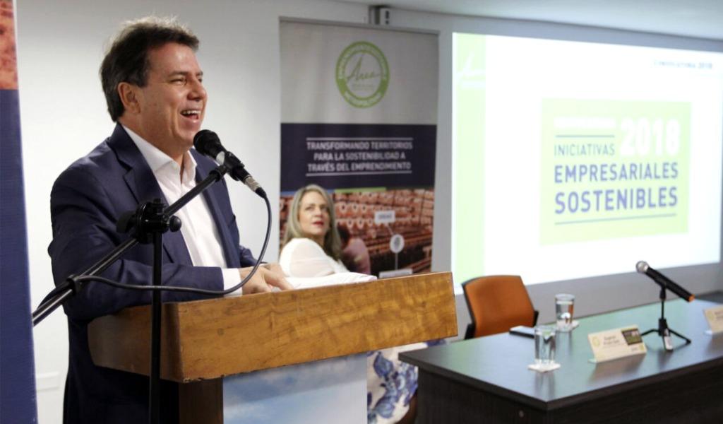 Buscan ideas y empresas sostenibles para darles apoyo