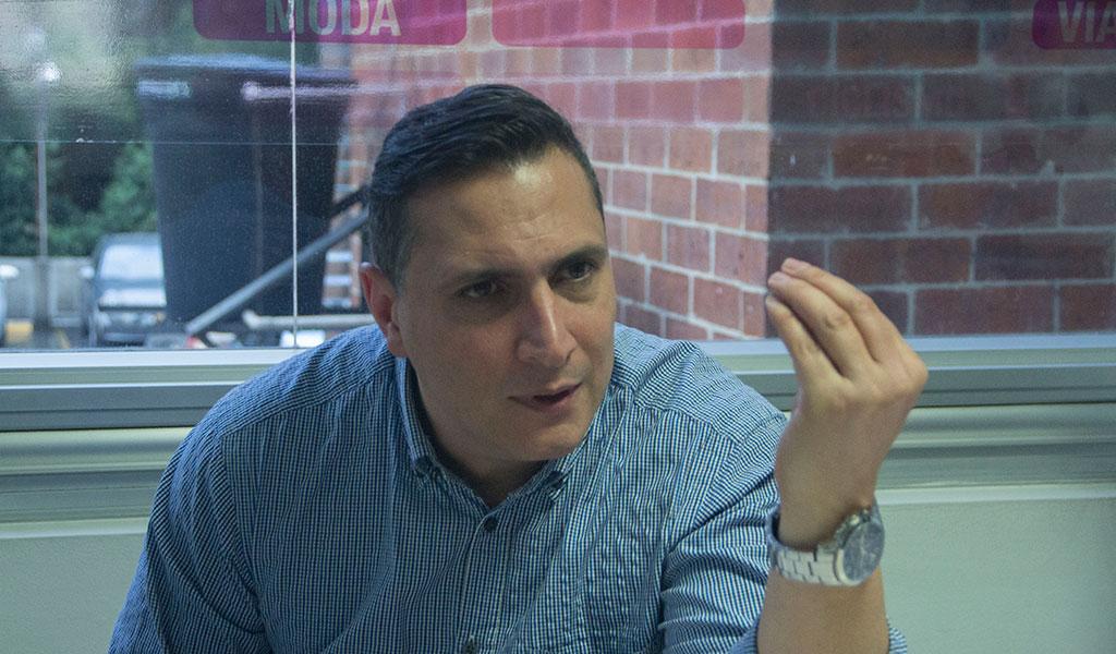 Alfonso Lemaitre