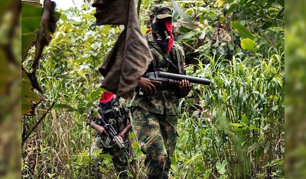 6 muertos por enfrentamiento armado en Catatumbo