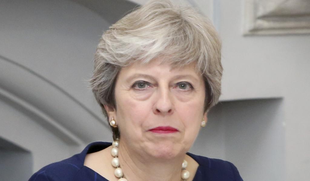 Reino Unido expulsa 23 diplomáticos rusos por exespía envenenado