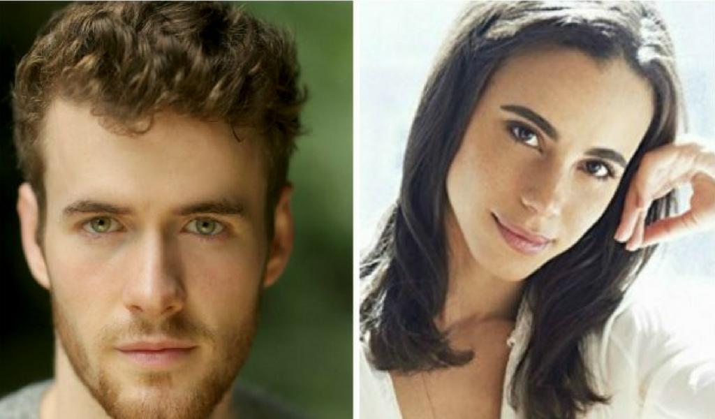 Harry y Meghan tendrán su propia película biográfica