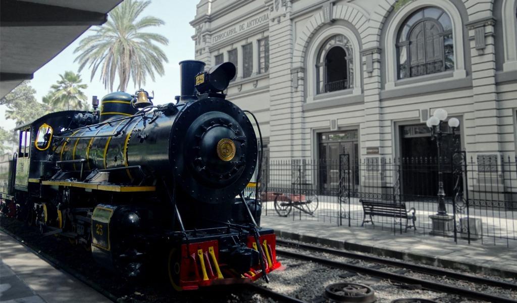 Ferrocarril de Antioquia tendría nuevo socio