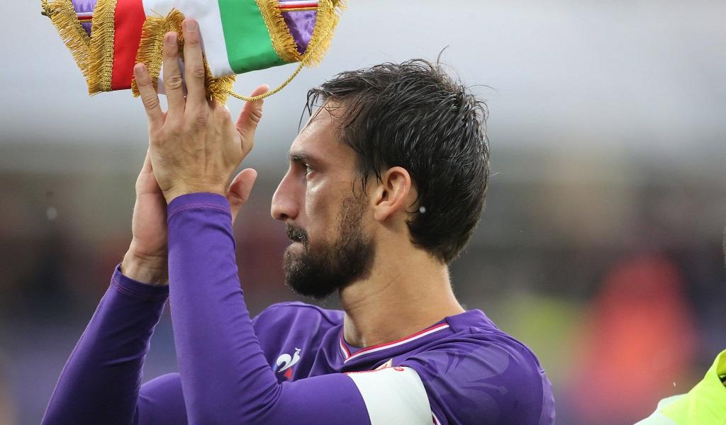 Luto en el fútbol, muere el capitán de la Fiorentina