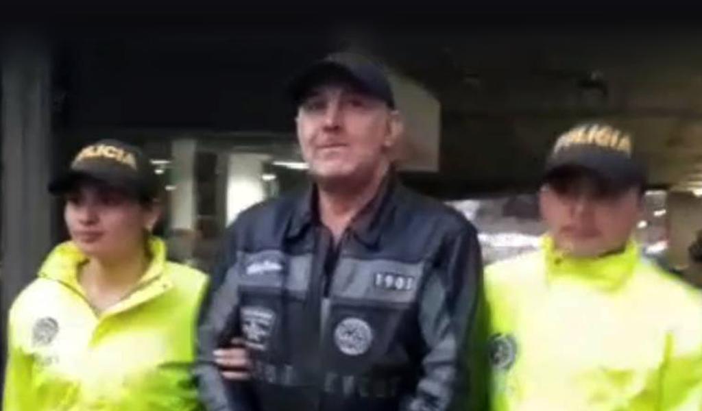 Policia Narco Jet