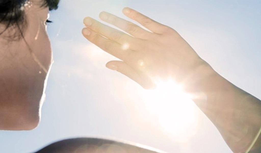 Alerta por niveles de radiación solar en el país
