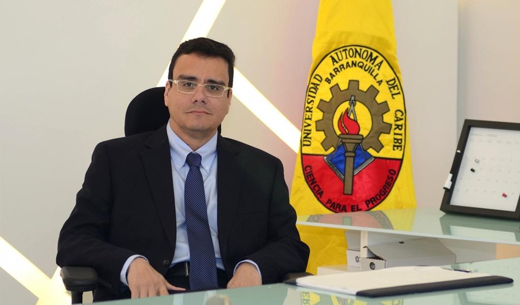 Rector de Uniautónoma renunció tras anuncio de la Fiscalía