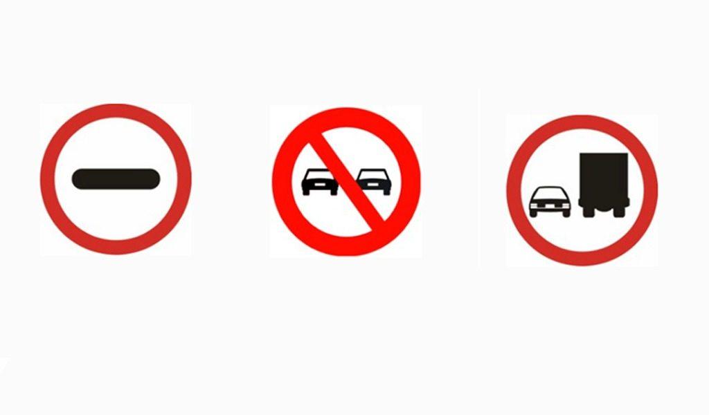 Qué Significan Las Señales De Transito En Carretera