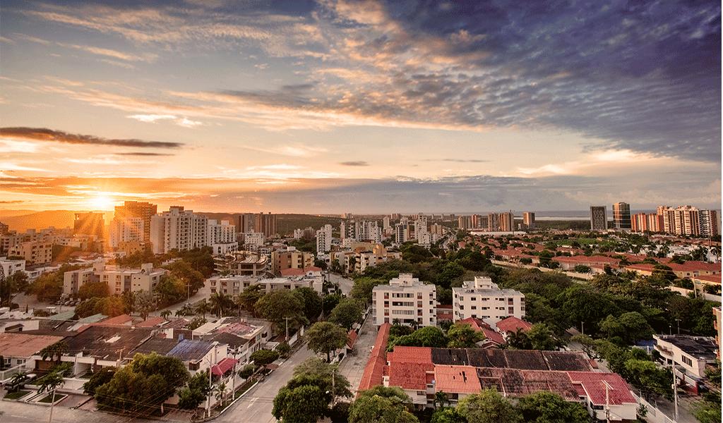 Sanciones a responsables de contingencias ambientales en Barranquilla