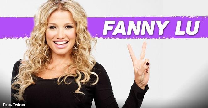 """""""Romper el hielo"""", lo nuevo de Fanny Lu"""