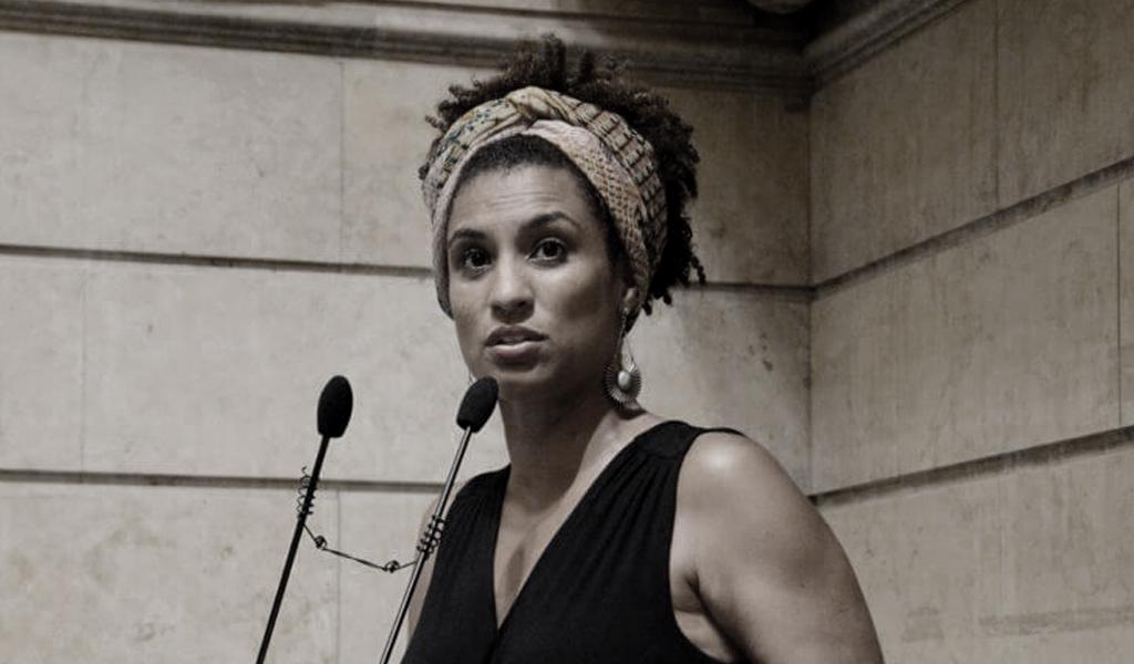 Marielle Franco: una historia de lucha que terminó con sangre