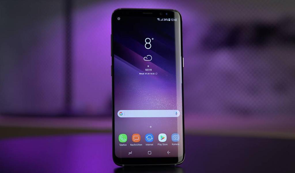 Samsung presentó en Colombia sus nuevos dispositivos