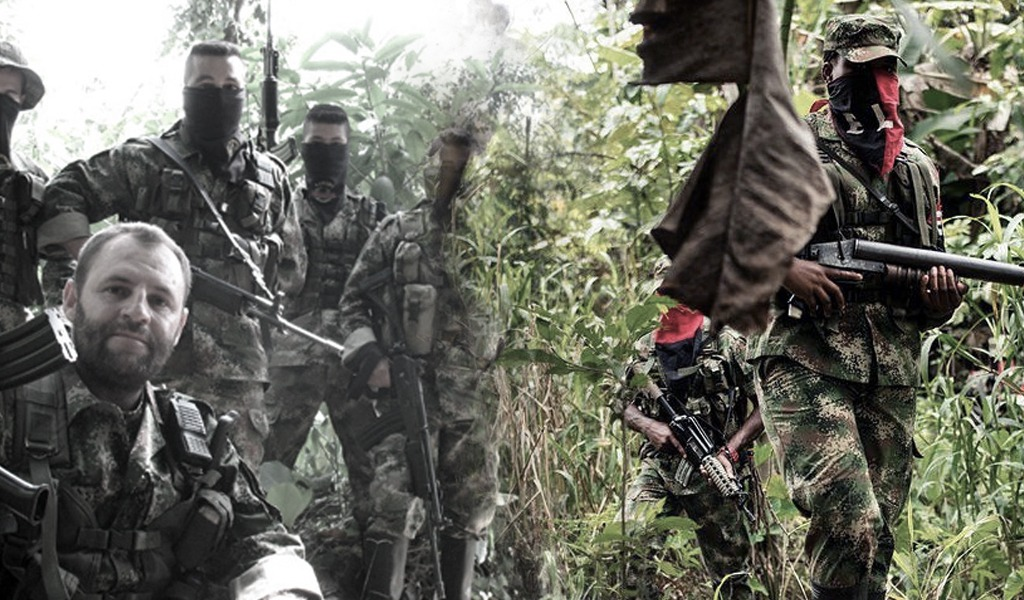 ELN y EPL se disputan control territorial en Catatumbo