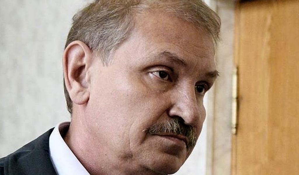 Encuentran muerto a Glushkov, otro disidente ruso