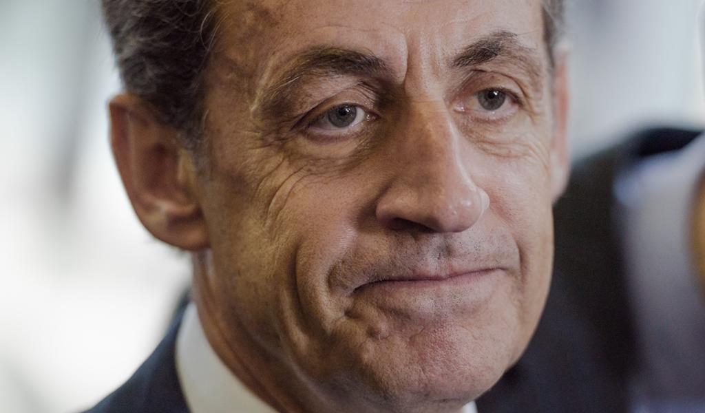 Sarkozy, expresidente francés, arrestado por financiación ilícita