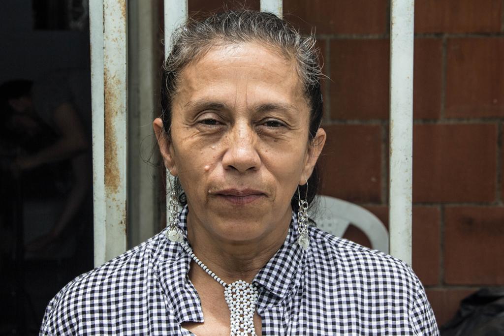 Gloria Zambrano: líder por naturaleza