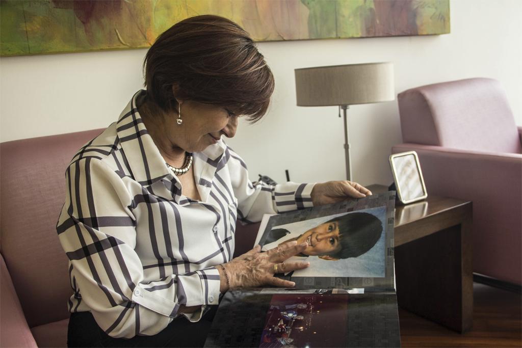 Martha Amorocho: sobrevivir a la tragedia de El Nogal