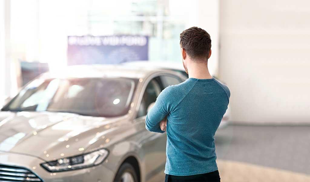 Consejos para comprar el primer carro