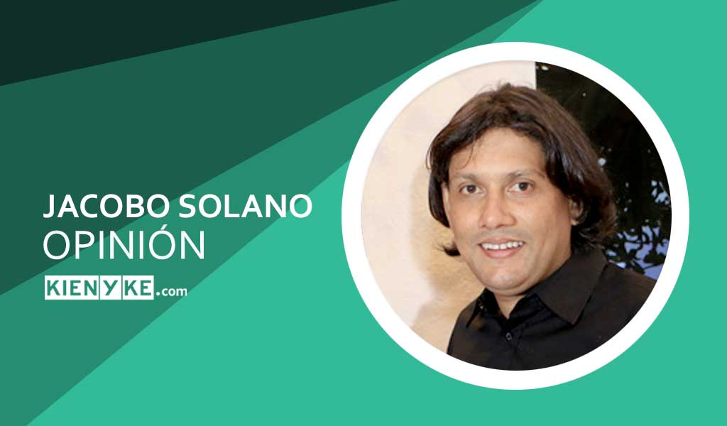 Jacobo Solano