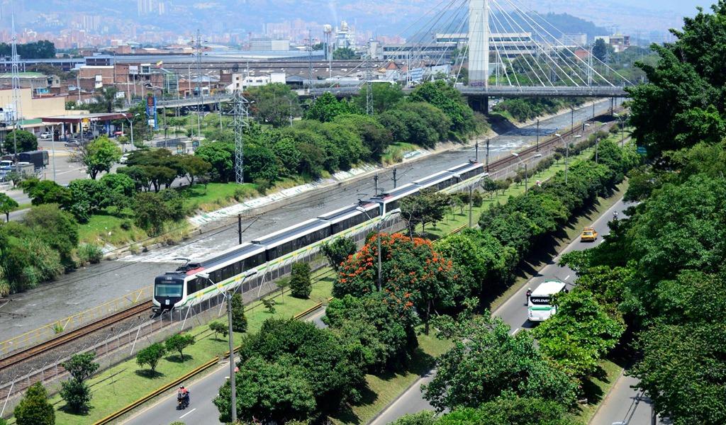 Metro de Medellín rediseñaría su sistema de protección