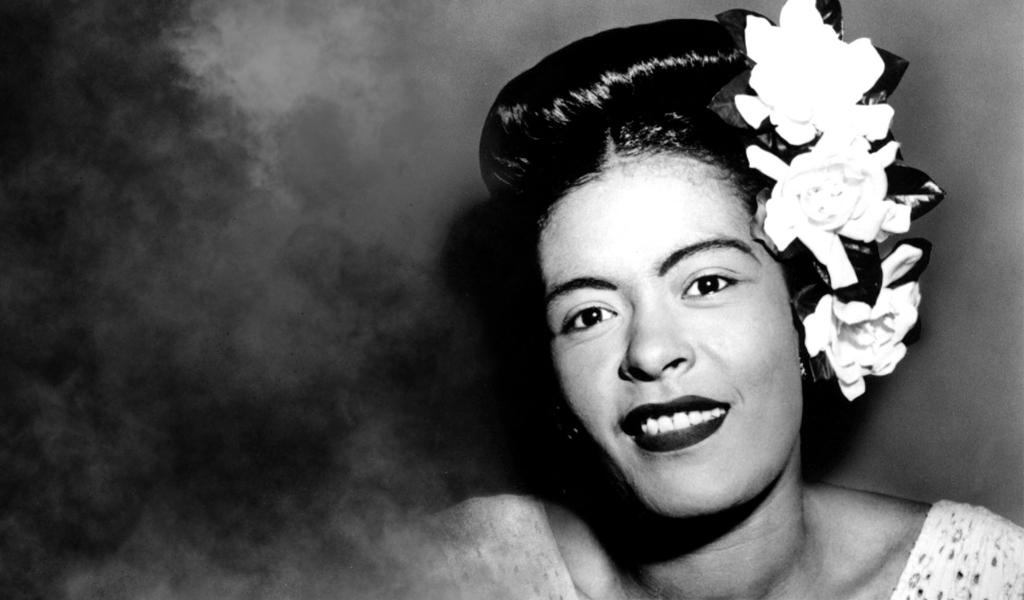 Billie Holiday, la emotiva estrella del jazz