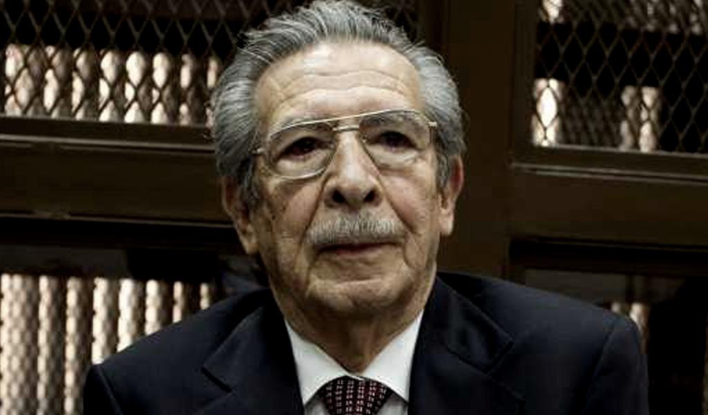 Enfraín Ríos Montt