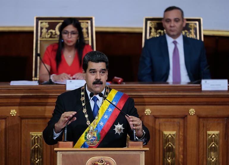 Comunidad internacional en contra de elecciones en Venezuela
