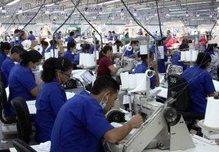 Empresas textiles se unen al paro nacional