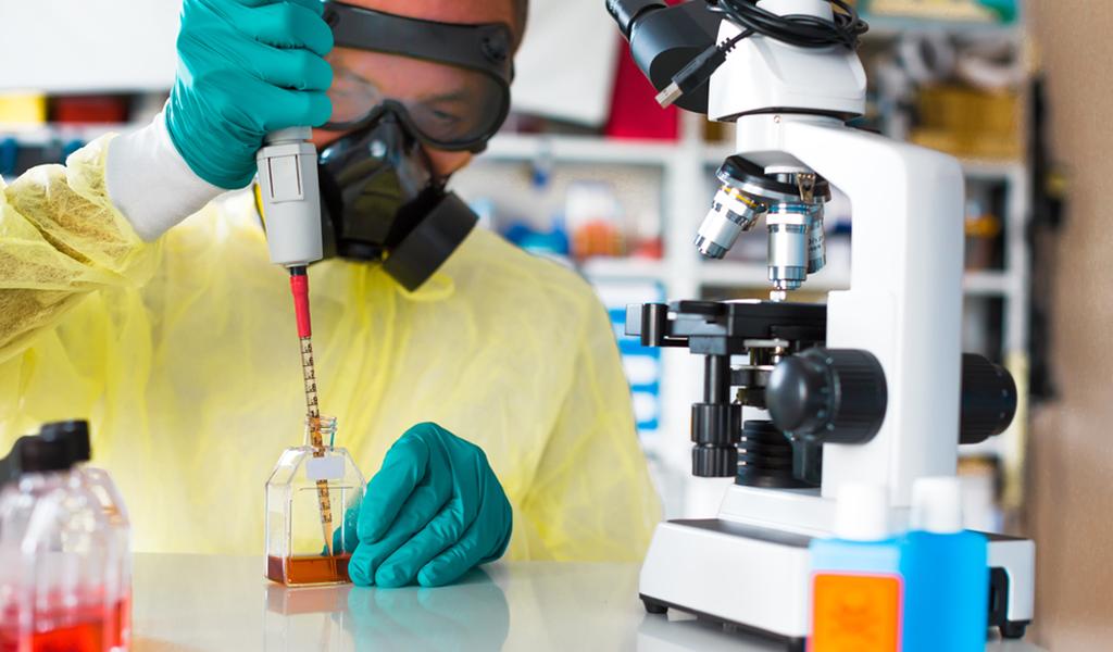 OMS se prepara ante nuevo brote de ébola