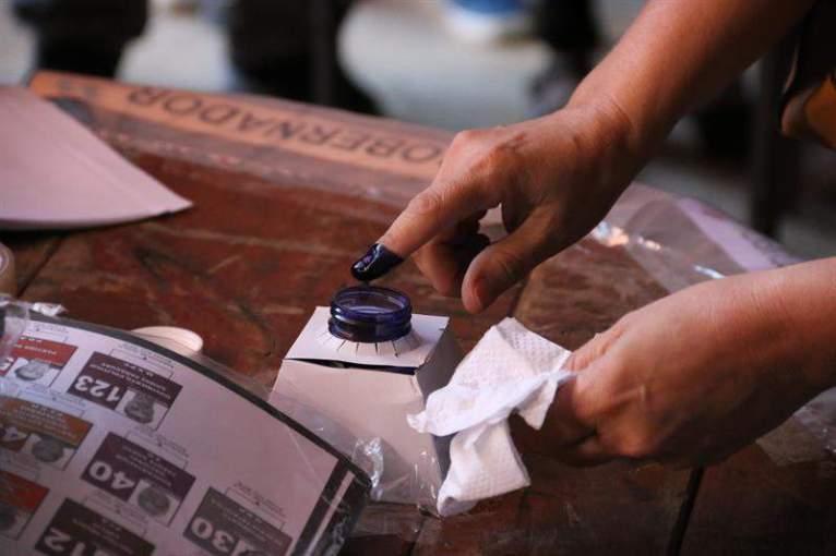 Identifican 130 municipios con riesgo de crímenes electorales