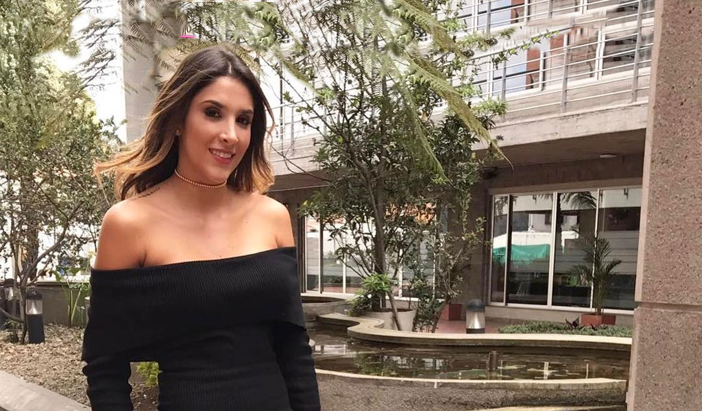 Daniela Ospina contra los rumores