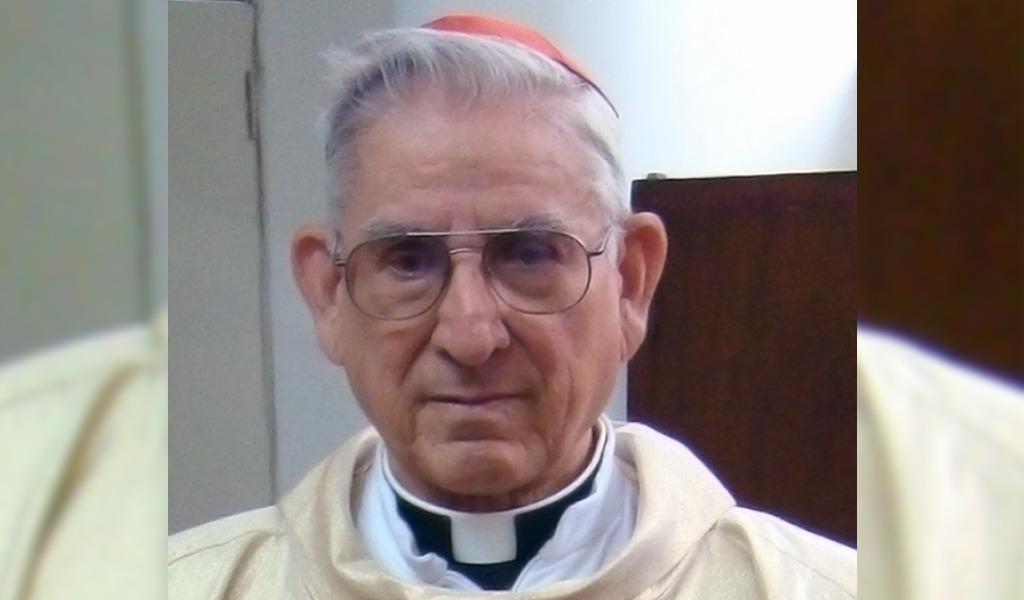 Darío Castrillón, el líder del catolicismo en Colombia