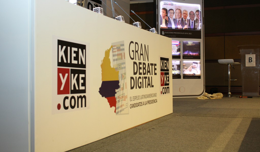 Gran Debate Digital