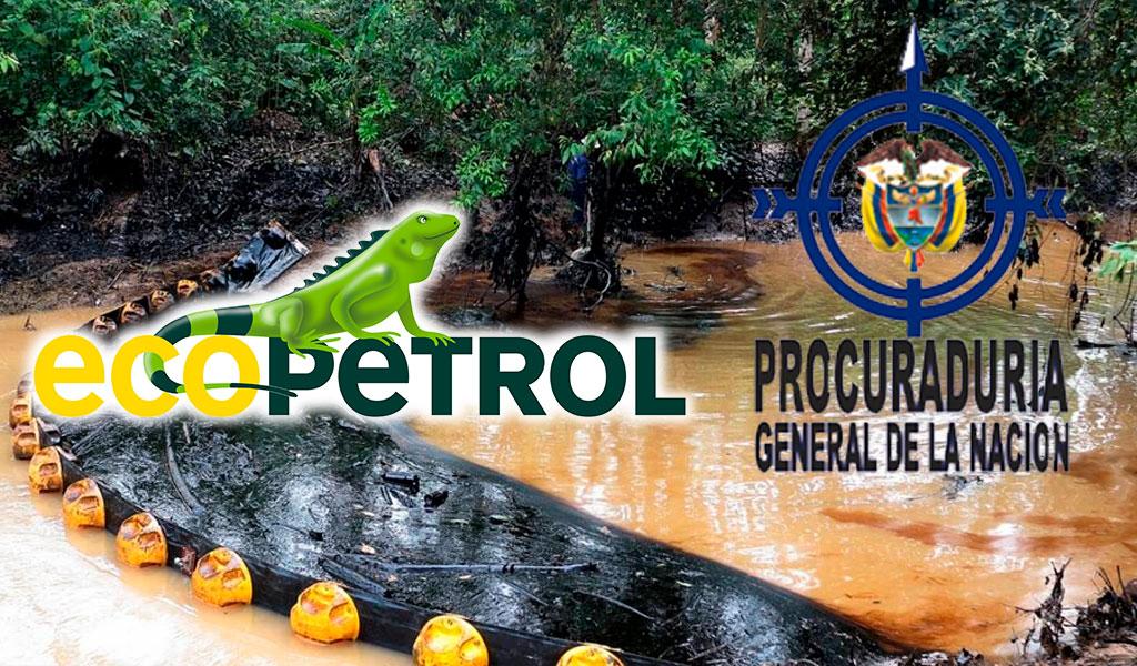 Procuraduría investiga a presidente de Ecopetrol