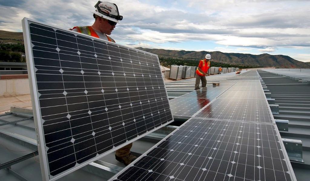 Primer parque de energía solar del país estará en Cesar