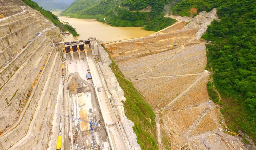 Convocan comisión técnica para evaluar Hidroituango
