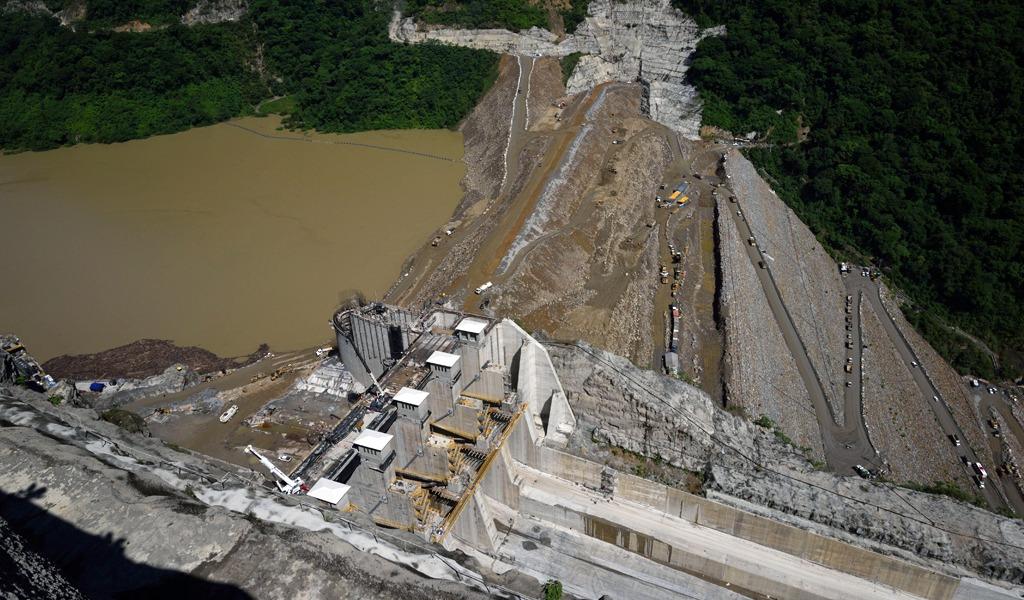 Reanudan labores en Hidroituango tras alerta roja