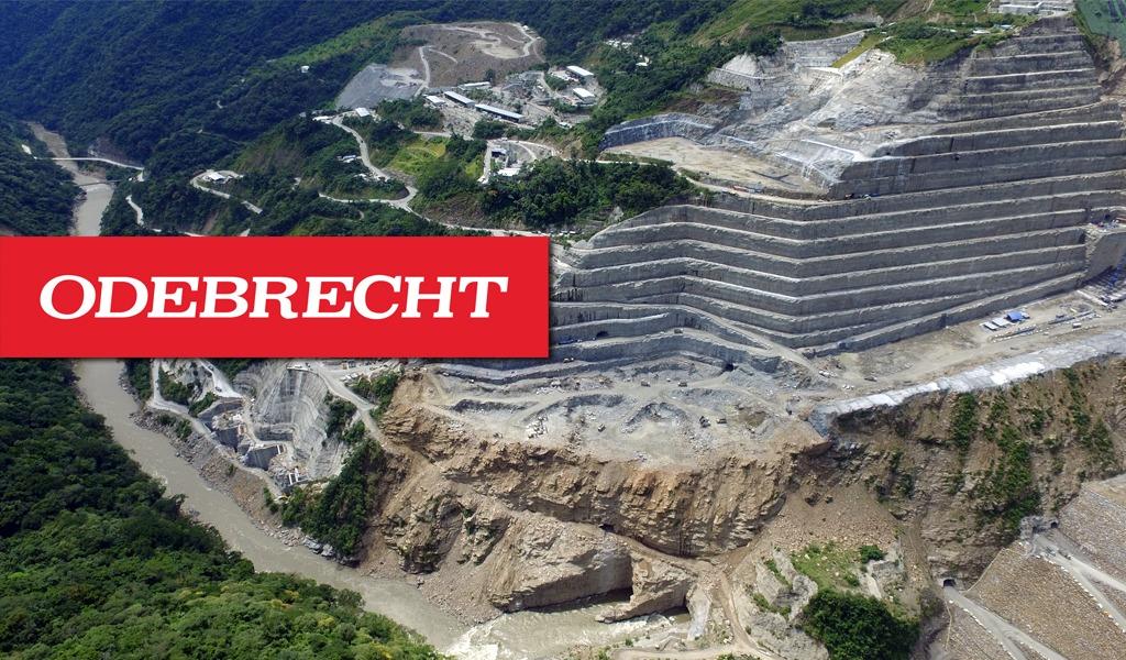 Odebrecht ofrece ayuda técnica para Hidroituango