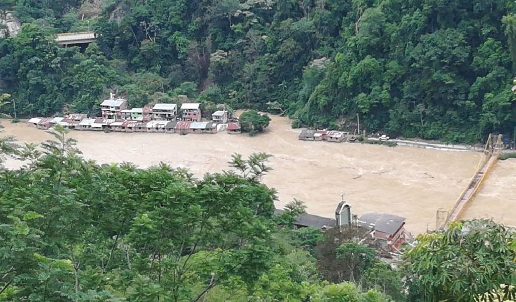 """""""El río Cauca ha reducido su caudal cerca de un 20%"""": EPM"""