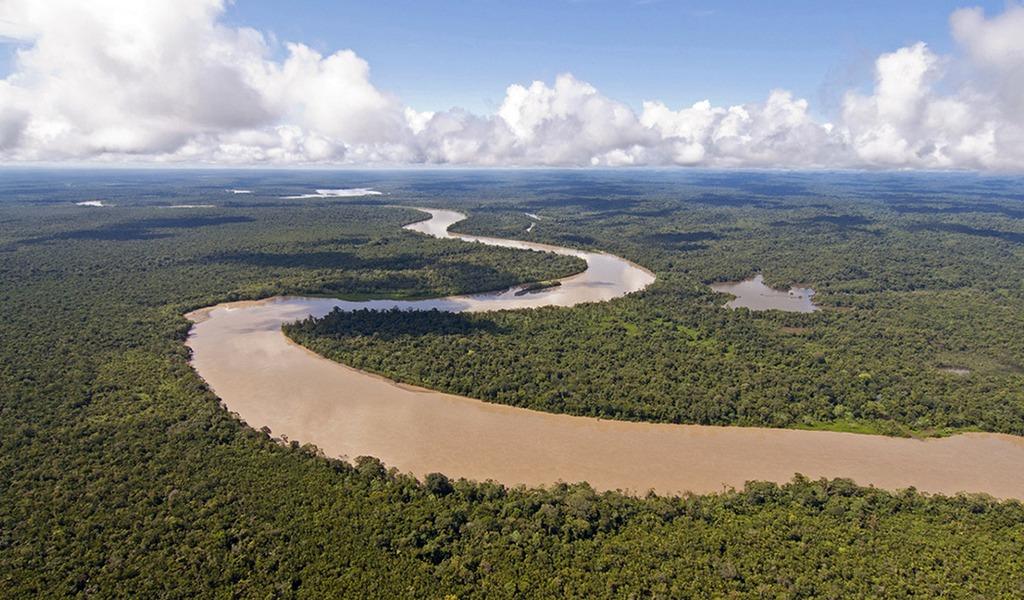 El río Atrato tiene comisión oficial que lo proteja