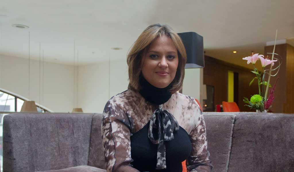 Verónica Alcocer, Gustavo Petro